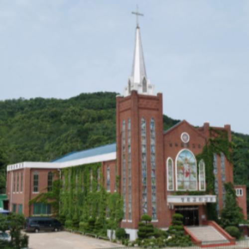 기독교대한감리회 청학교회