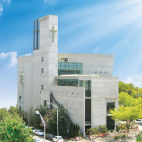 분당 가나안교회